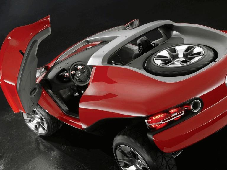 2005 Volkswagen Concept-T 208441