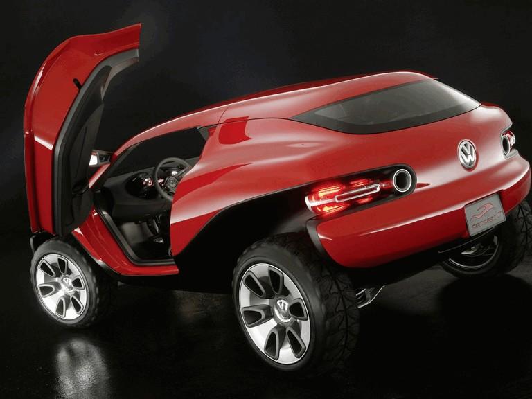 2005 Volkswagen Concept-T 208442