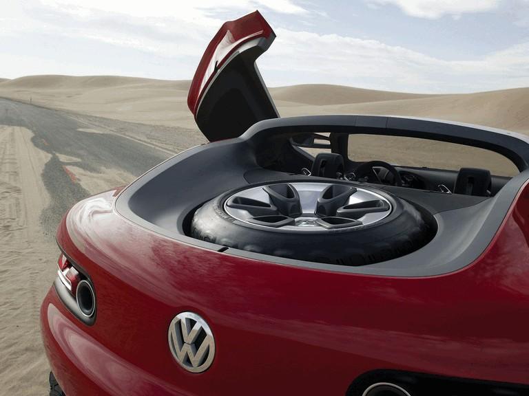 2005 Volkswagen Concept-T 208445
