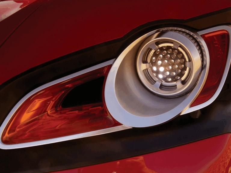 2005 Volkswagen Concept-T 208447