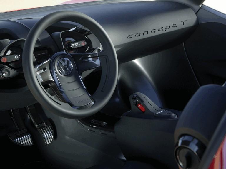 2005 Volkswagen Concept-T 208448