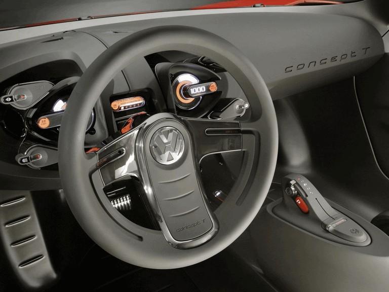 2005 Volkswagen Concept-T 208449