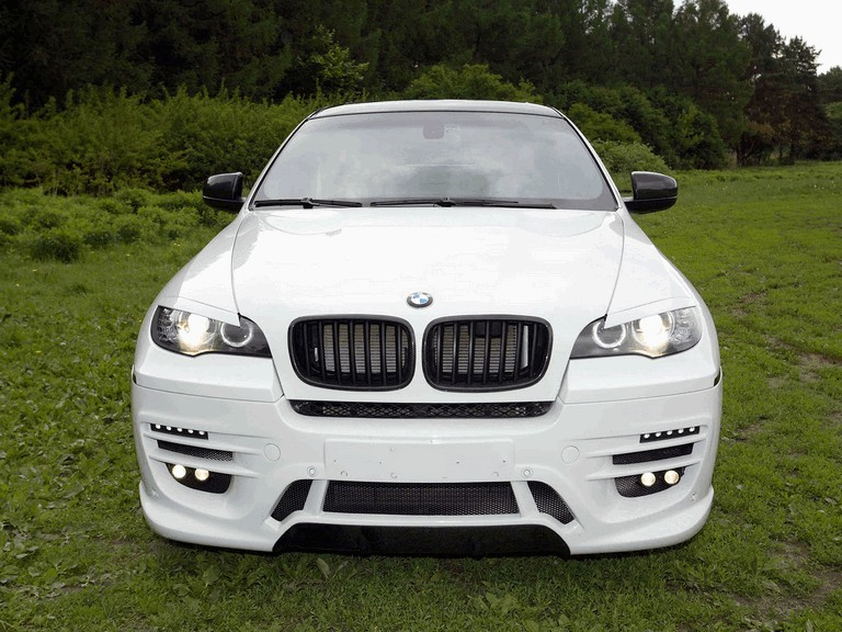 2010 BMW X6 ( E71 ) by Status Design #304163 - Best quality free high resolution car images ...