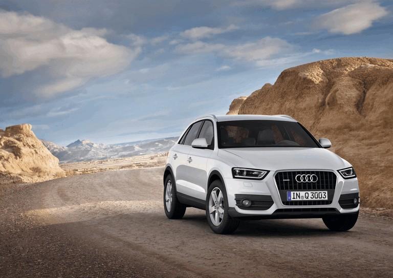 2011 Audi Q3 304194