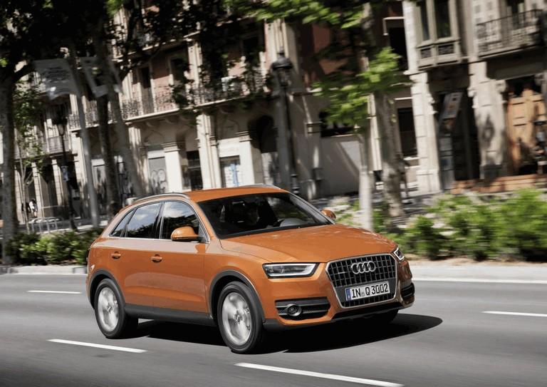 2011 Audi Q3 304199