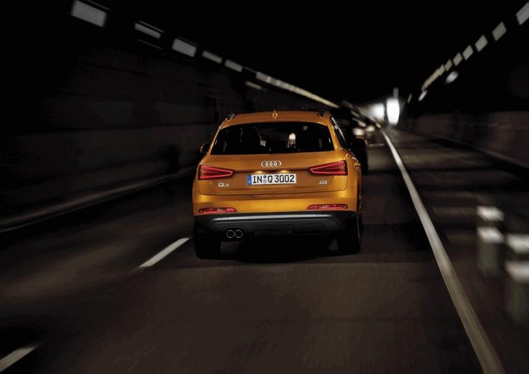 2011 Audi Q3 304204