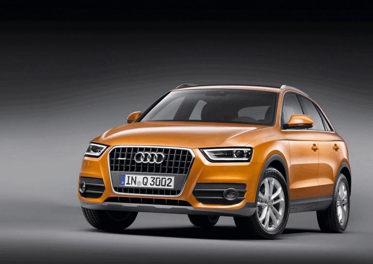 2011 Audi Q3 304205