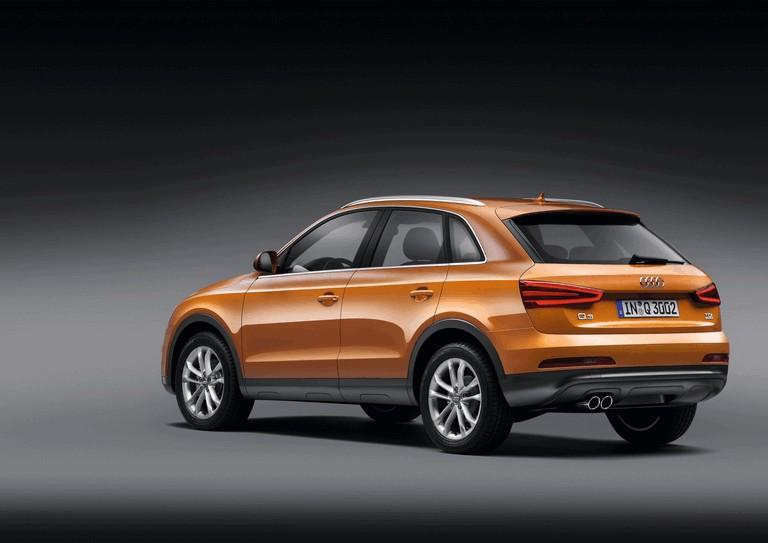 2011 Audi Q3 304207