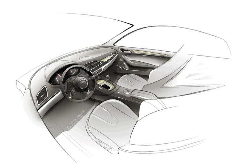 2011 Audi Q3 304222