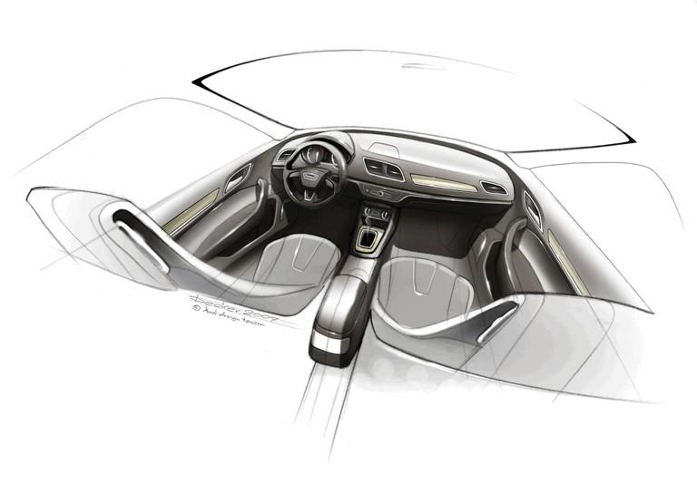 2011 Audi Q3 304223