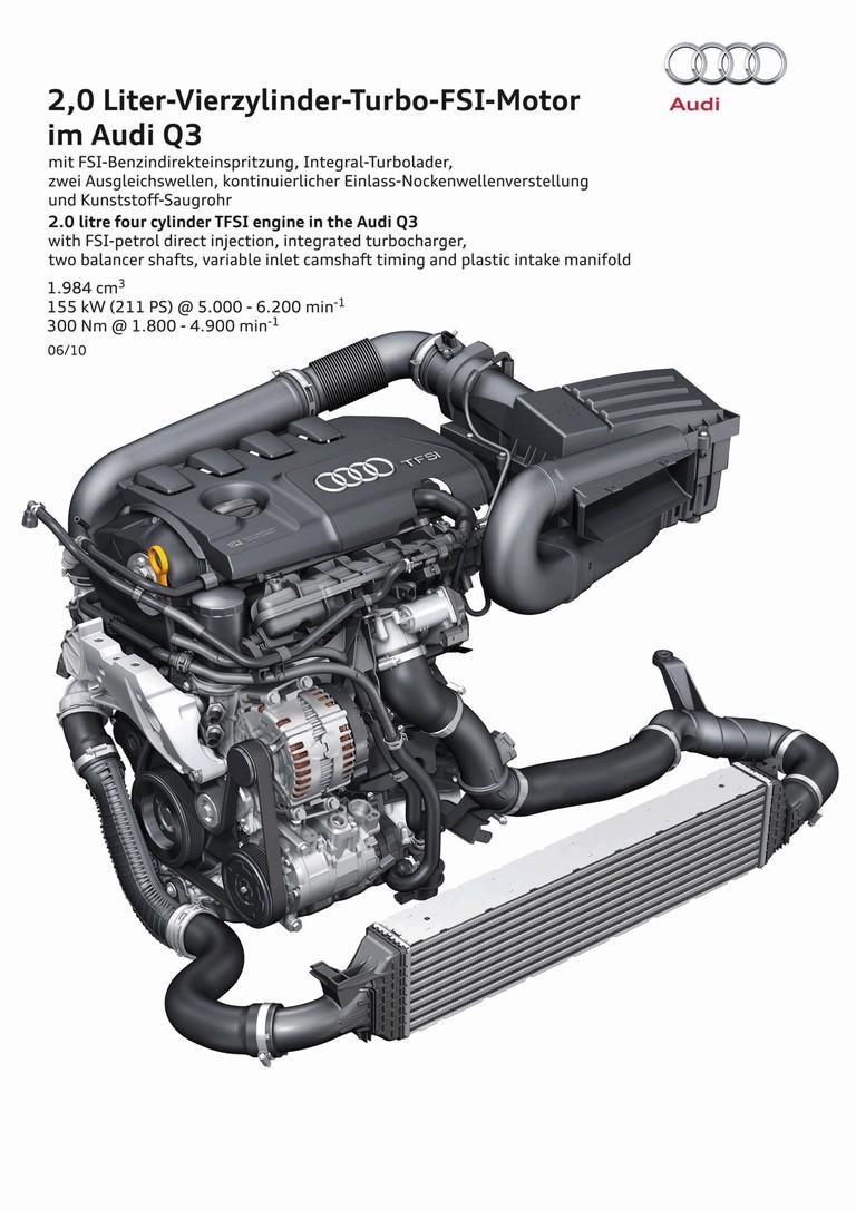 2011 Audi Q3 304225