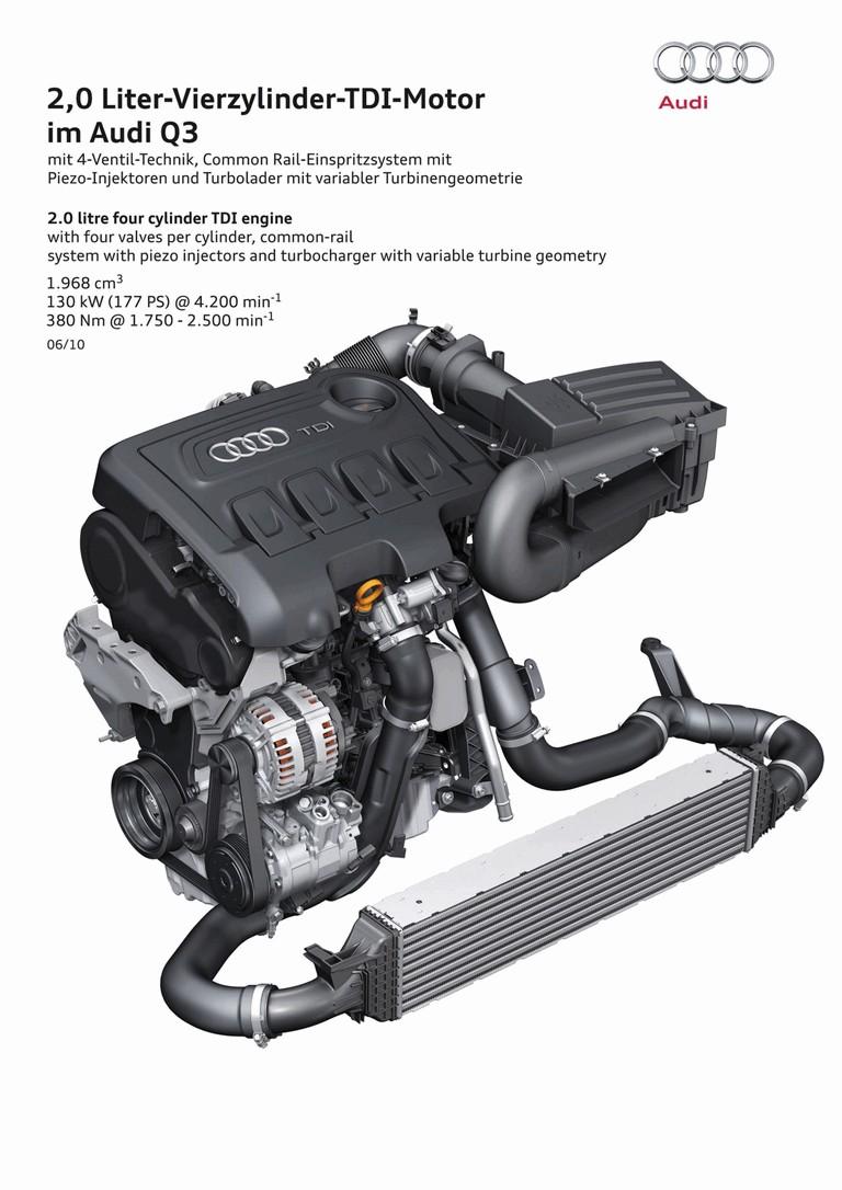 2011 Audi Q3 304226