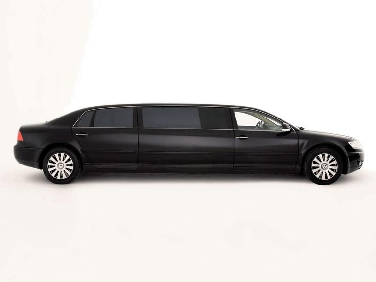 2005 Volkswagen Individual Phaeton Lounge concept 208473