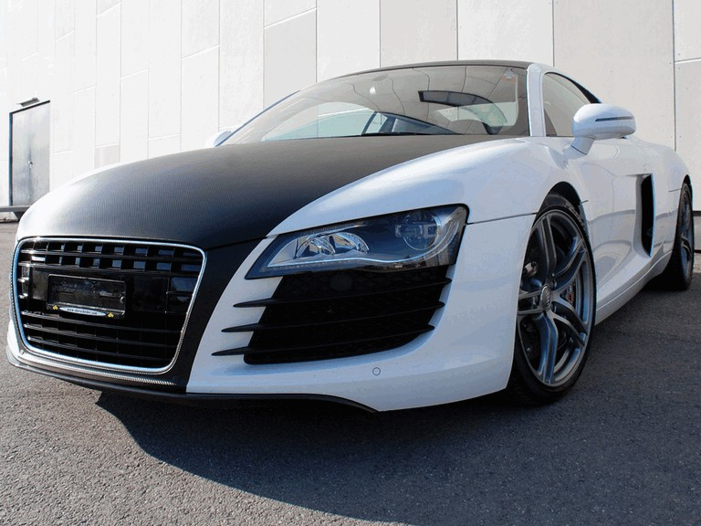 2008 Audi R8 by OC.T Tuning 304300