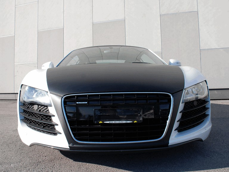 2008 Audi R8 by OC.T Tuning 304302