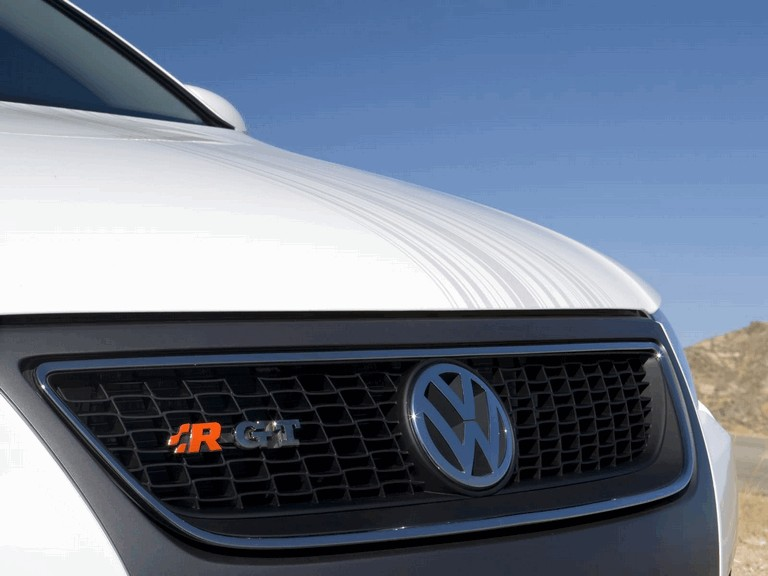 2005 Volkswagen Passat R GT concept 208497