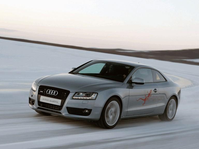 2011 Audi e-tron quattro concept 304475