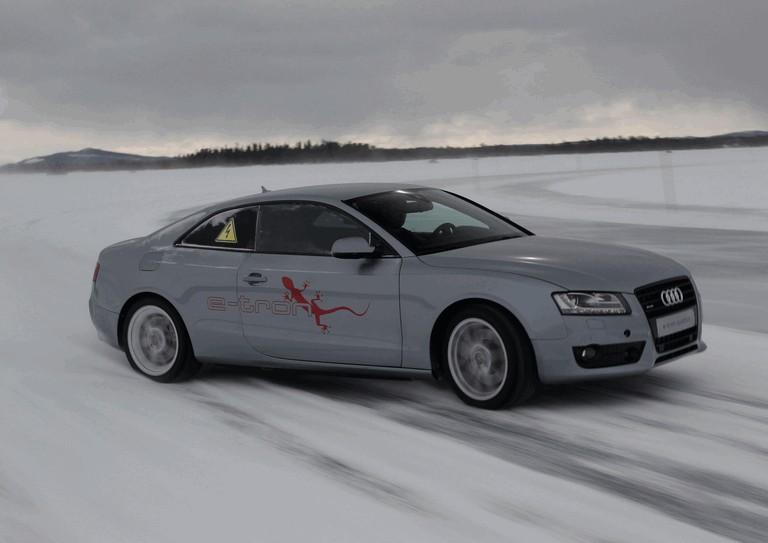 2011 Audi e-tron quattro concept 304476