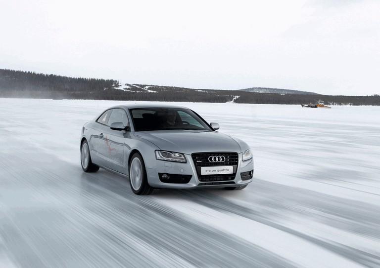 2011 Audi e-tron quattro concept 304478