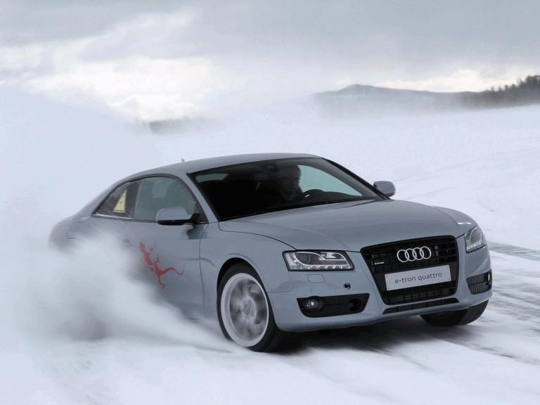 2011 Audi e-tron quattro concept 304481