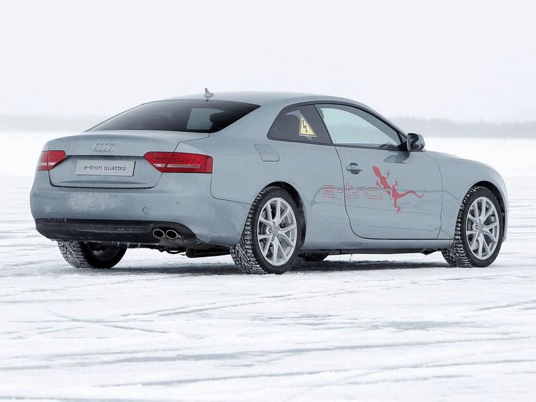 2011 Audi e-tron quattro concept 304483