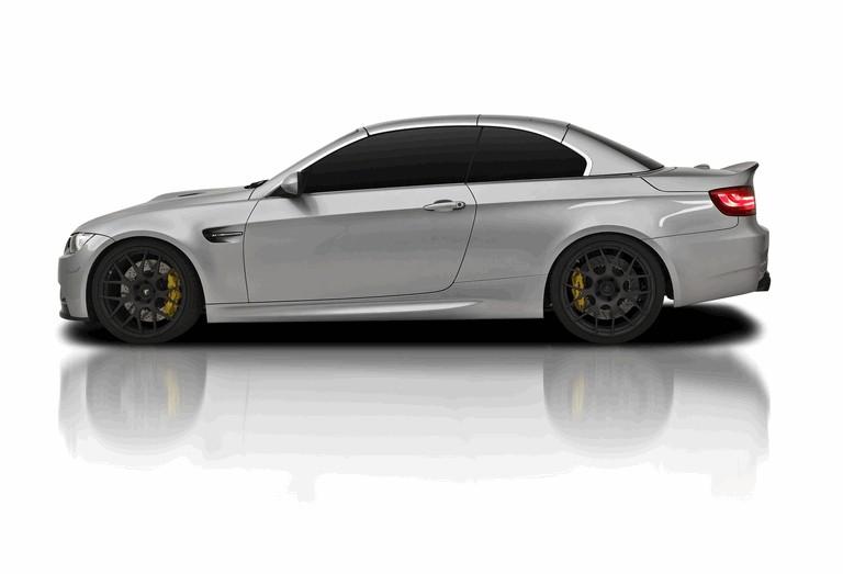 2011 BMW M3 ( E93 ) by Vorsteiner 304498