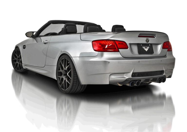 2011 BMW M3 ( E93 ) by Vorsteiner 304500