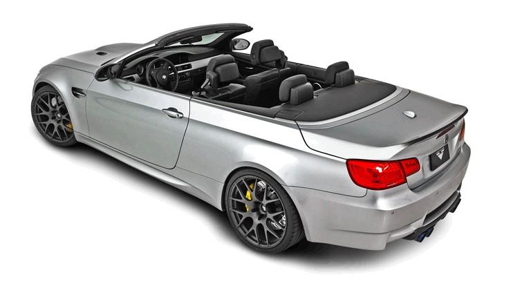2011 BMW M3 ( E93 ) by Vorsteiner 304501