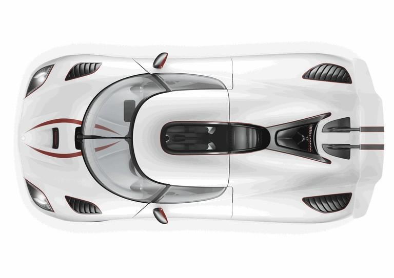 2011 Koenigsegg Agera R 304531