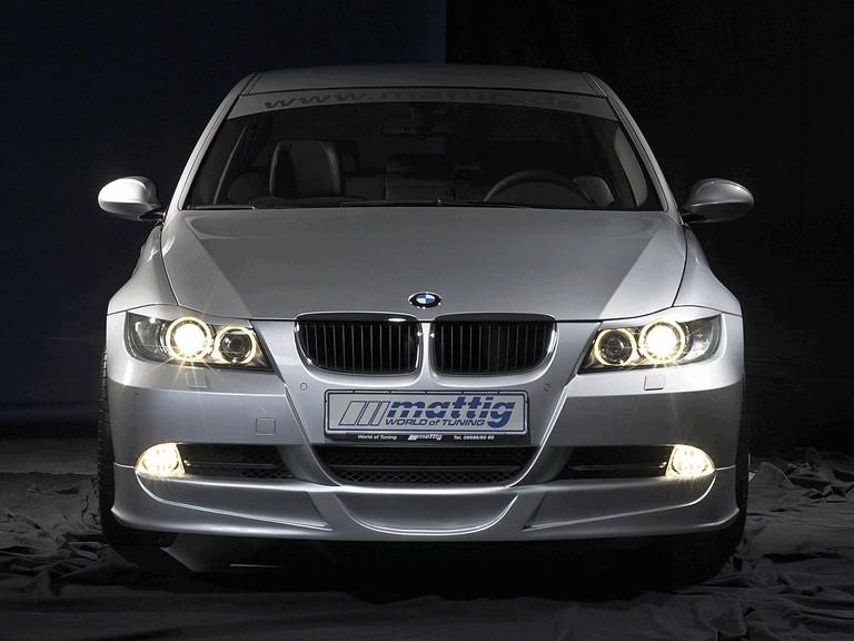 2011 BMW 3er ( E90 ) by Mattig 304540