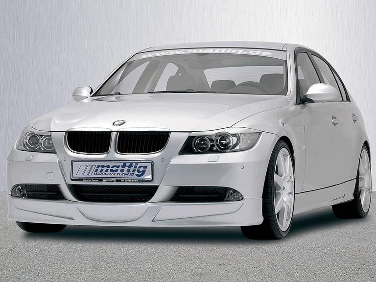 2011 BMW 3er ( E90 ) by Mattig 304542