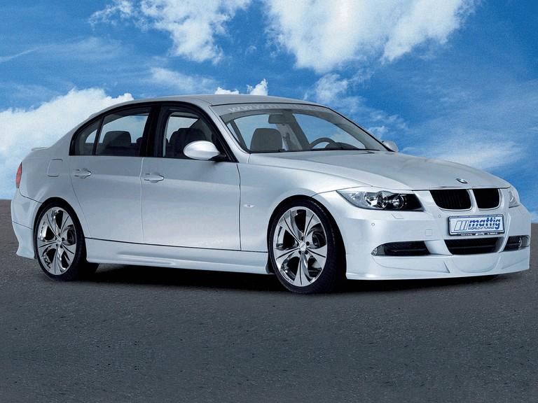 2011 BMW 3er ( E90 ) by Mattig 304543