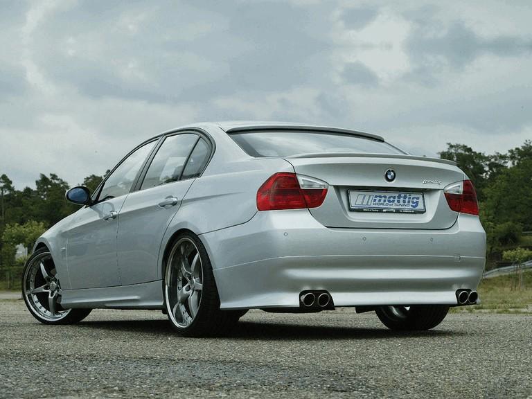 2011 BMW 3er ( E90 ) by Mattig 304545