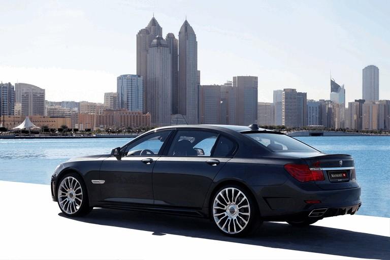 2011 BMW 7er ( F01 ) by Mansory 304564