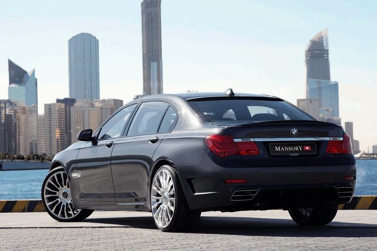 2011 BMW 7er ( F01 ) by Mansory 304565