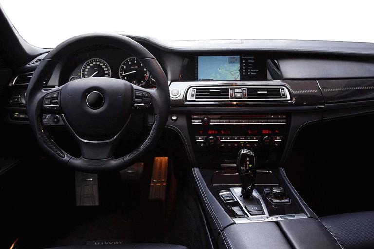 2011 BMW 7er ( F01 ) by Mansory 304568