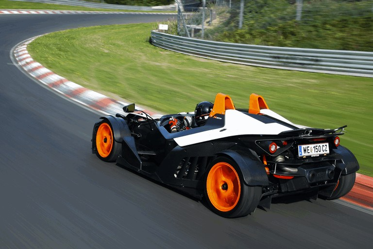 2011 KTM X-Bow R 304602