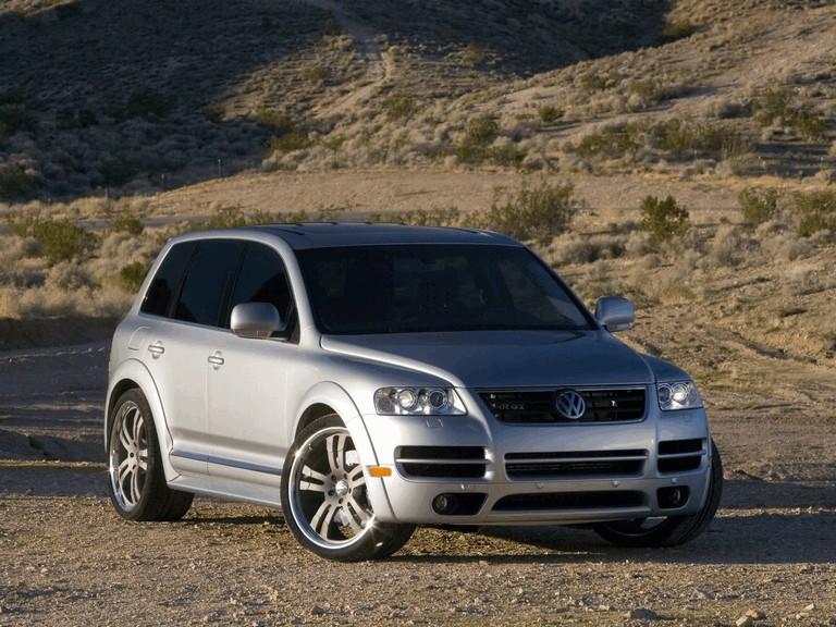 2005 Volkswagen Touareg R GT concept 208508