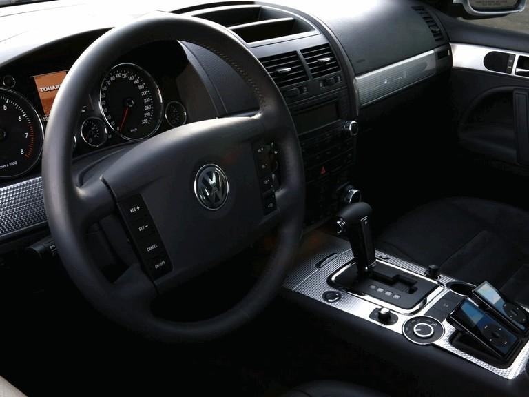2005 Volkswagen Touareg R GT concept 208512