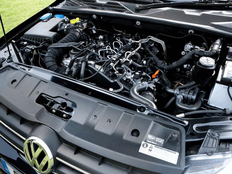 2010 Volkswagen Amarok Double Cab Trendline - UK version 304759