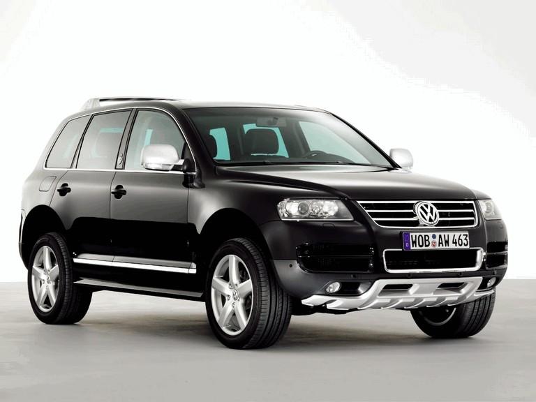 2005 Volkswagen Touareg V6 TDI King Kong 208514