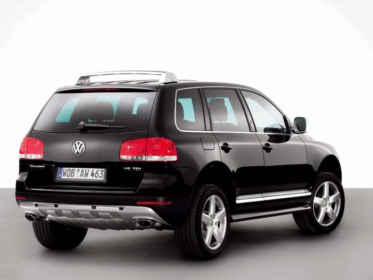 2005 Volkswagen Touareg V6 TDI King Kong 208515