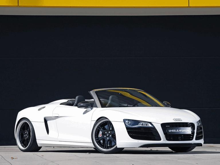 2011 Audi R8 V10 spyder by Wheelsandmore 304943