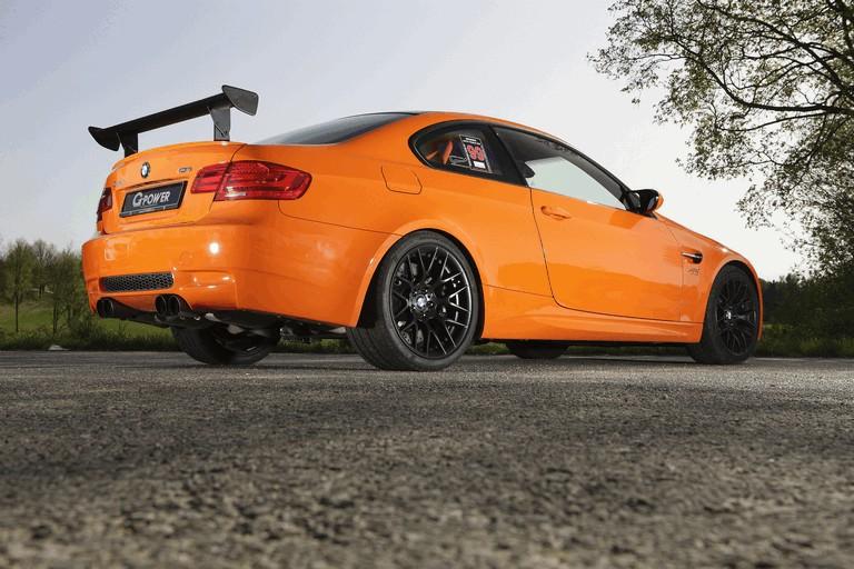 2011 BMW M3 ( E92 ) GTS by G-Power 305006