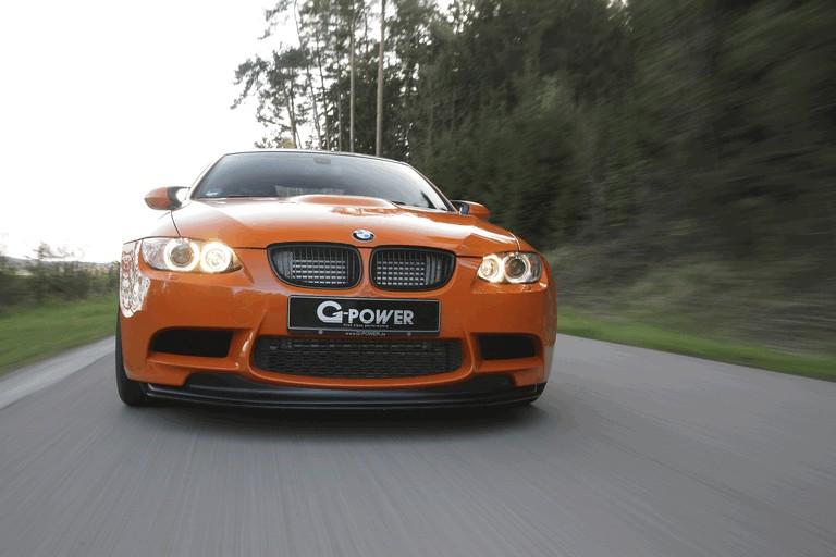 2011 BMW M3 ( E92 ) GTS by G-Power 305008