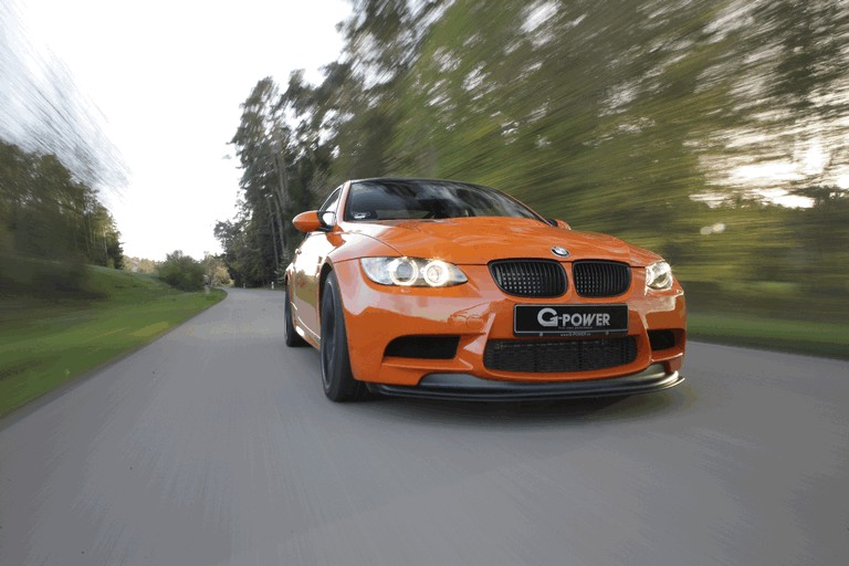 2011 BMW M3 ( E92 ) GTS by G-Power 305009