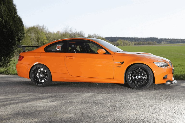 2011 BMW M3 ( E92 ) GTS by G-Power 305011