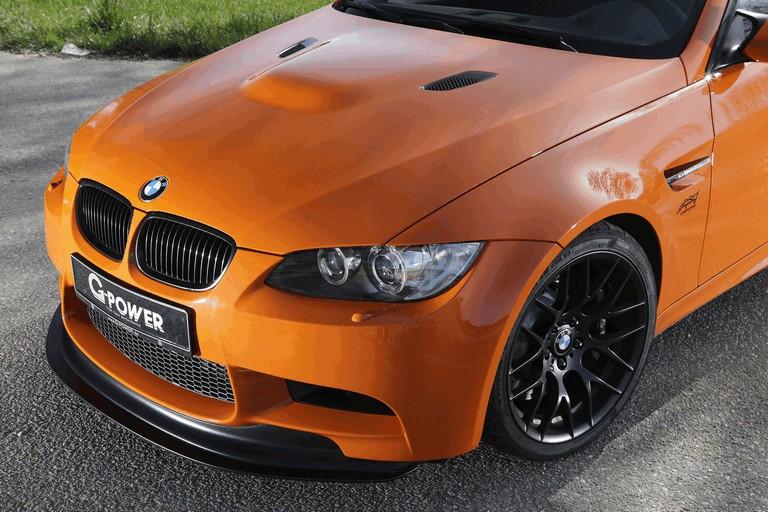 2011 BMW M3 ( E92 ) GTS by G-Power 305014