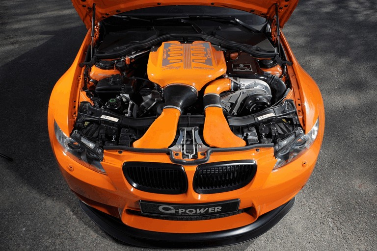 2011 BMW M3 ( E92 ) GTS by G-Power 305017