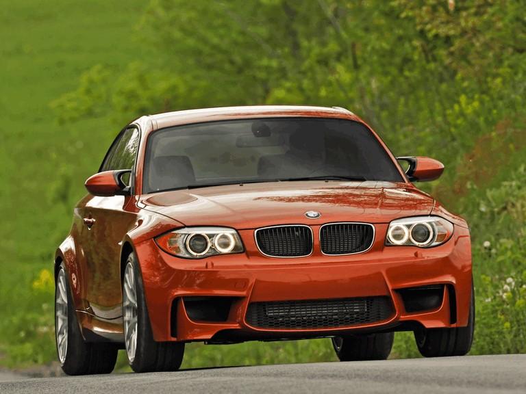 2011 BMW 1er ( E82 ) coupé - USA version 305137